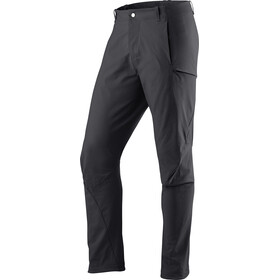 Houdini Skiffer Pants Herre true black